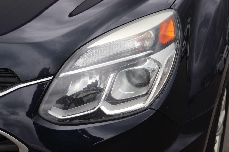 2016 Chevrolet Equinox LS for sale in Edmonton, Alberta