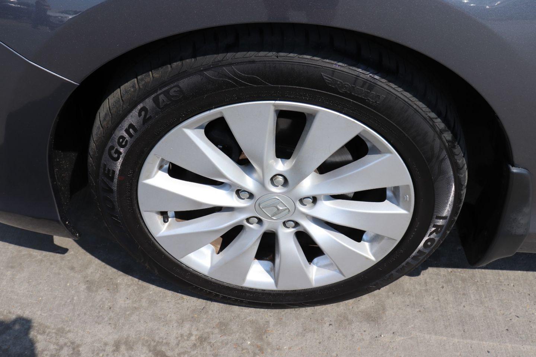 2013 Honda Accord Sedan EX-L for sale in Edmonton, Alberta