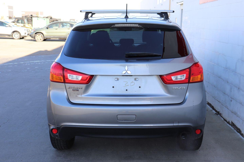 2015 Mitsubishi RVR SE for sale in Edmonton, Alberta