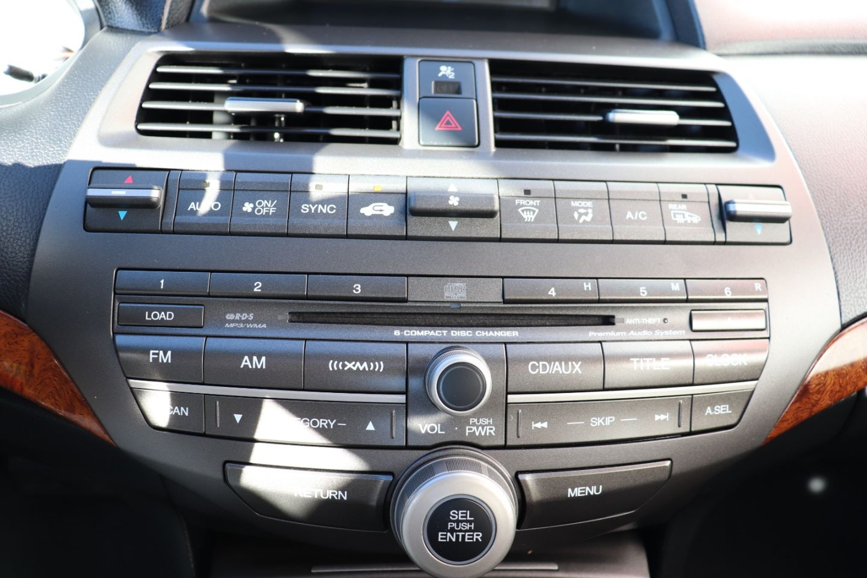2012 Honda Accord Sedan EX-L for sale in Edmonton, Alberta