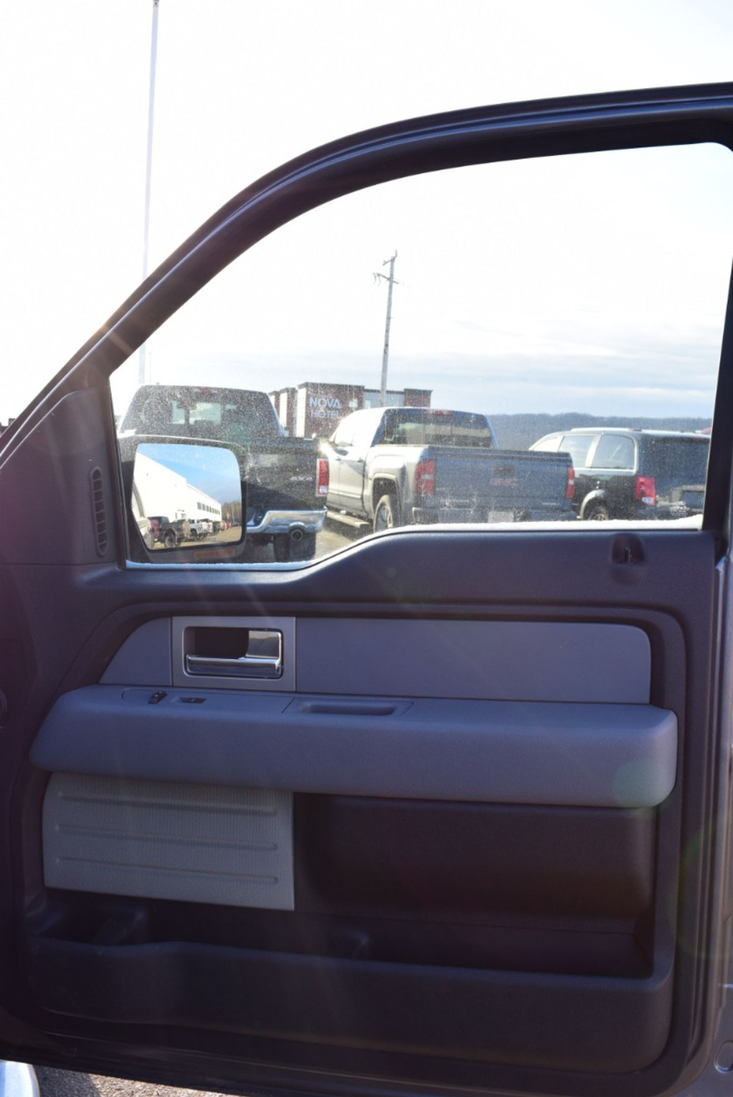 2011 Ford F-150 XLT for sale in Peace River, Alberta