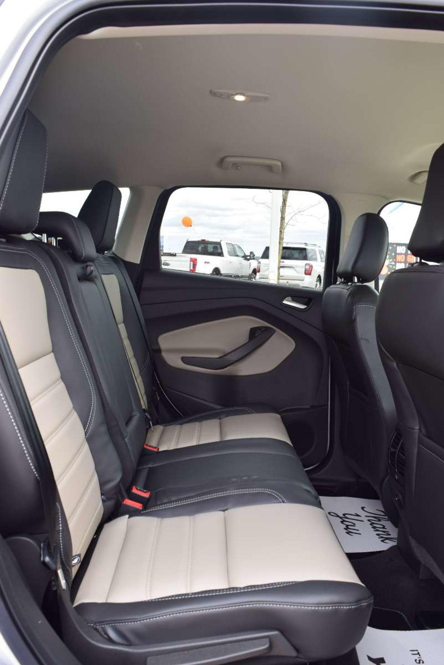 2019 Ford Escape SEL for sale in Peace River, Alberta