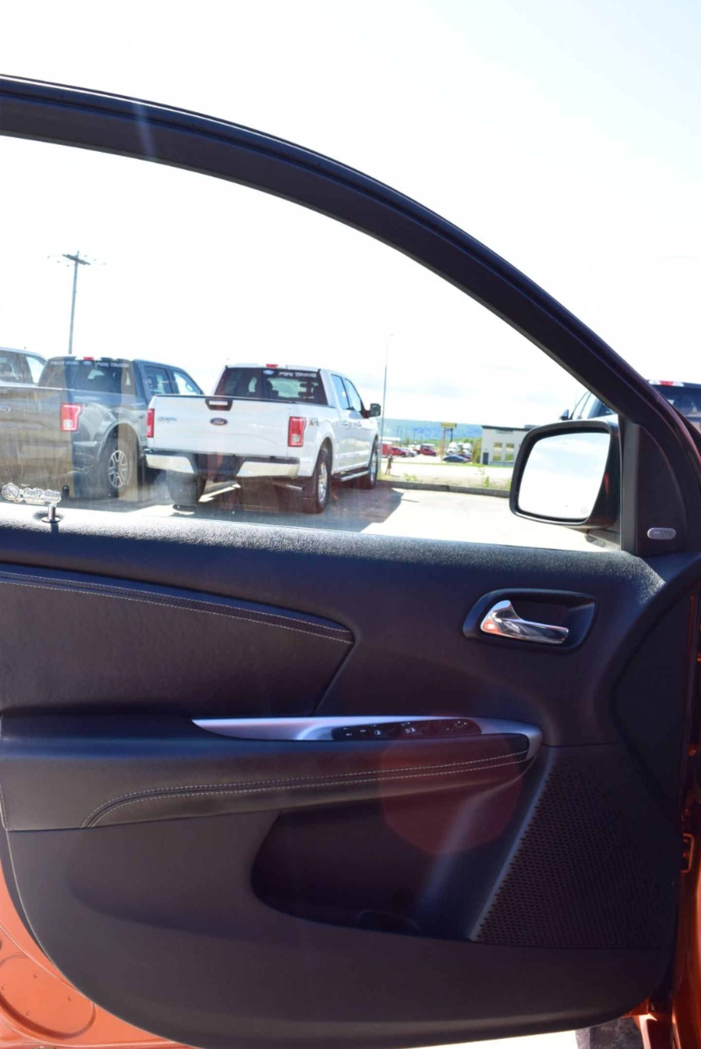 2011 Dodge Journey R/T for sale in Peace River, Alberta