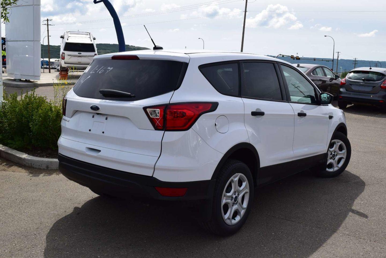 2019 Ford Escape S for sale in Peace River, Alberta