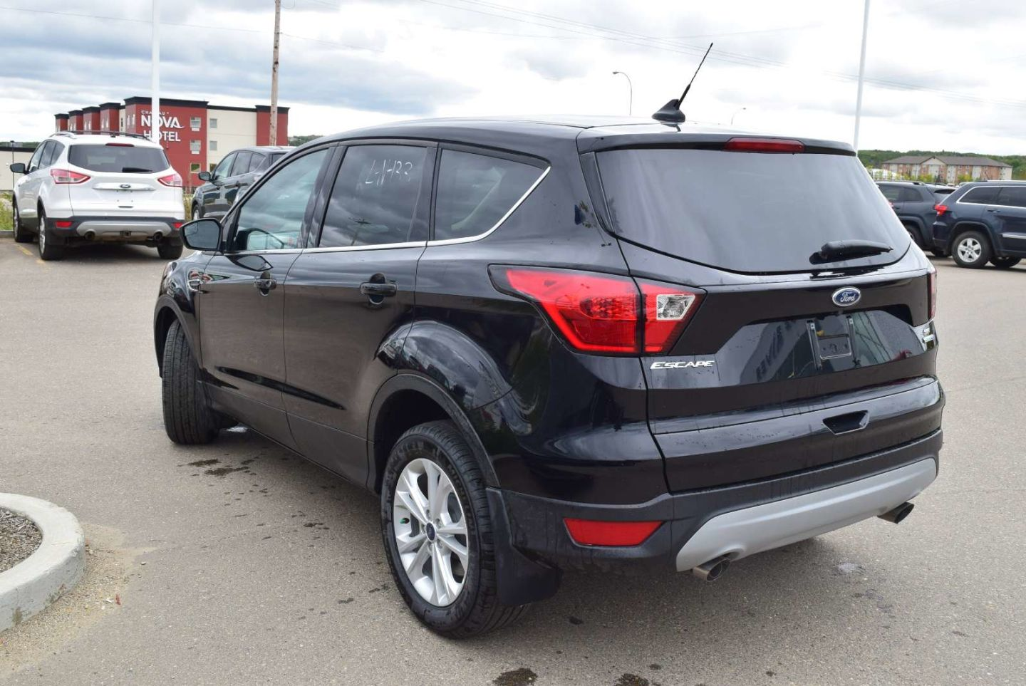 2019 Ford Escape SE for sale in Peace River, Alberta