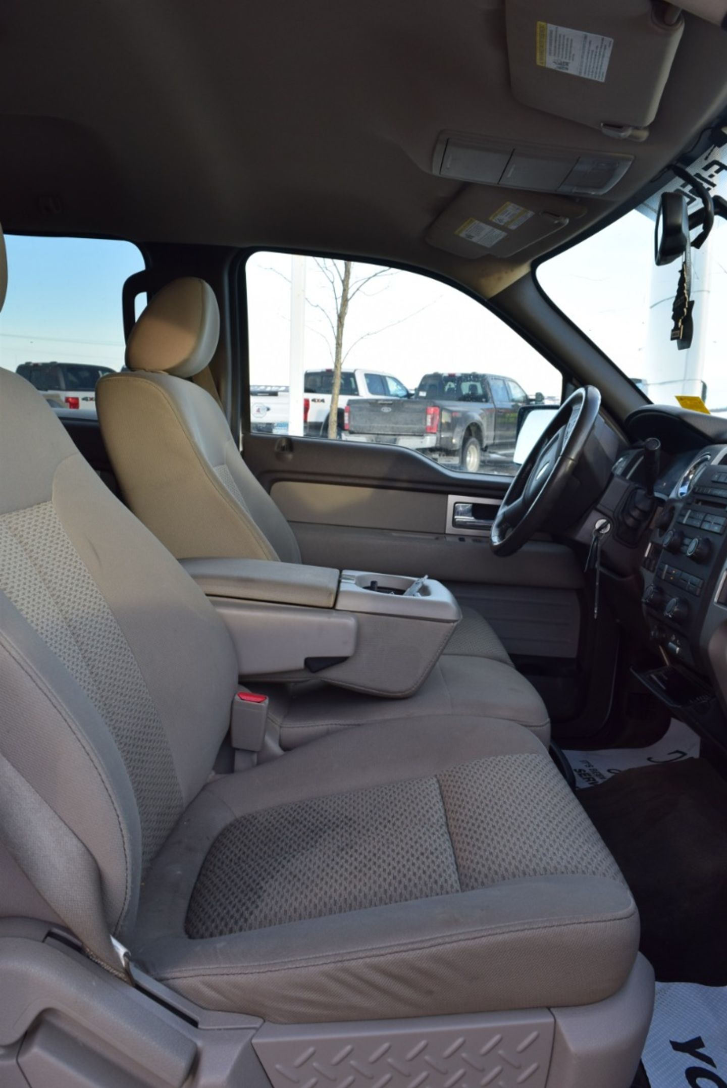 2009 Ford F-150 XLT for sale in ,