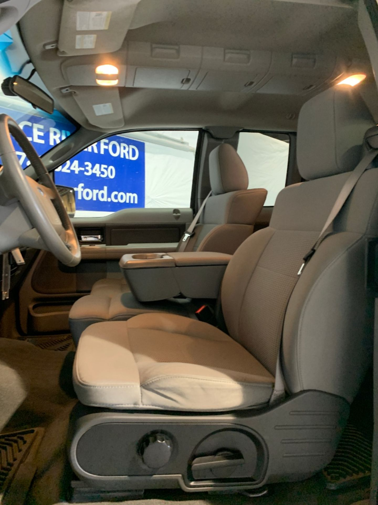2007 Ford F-150 XLT for sale in Peace River, Alberta