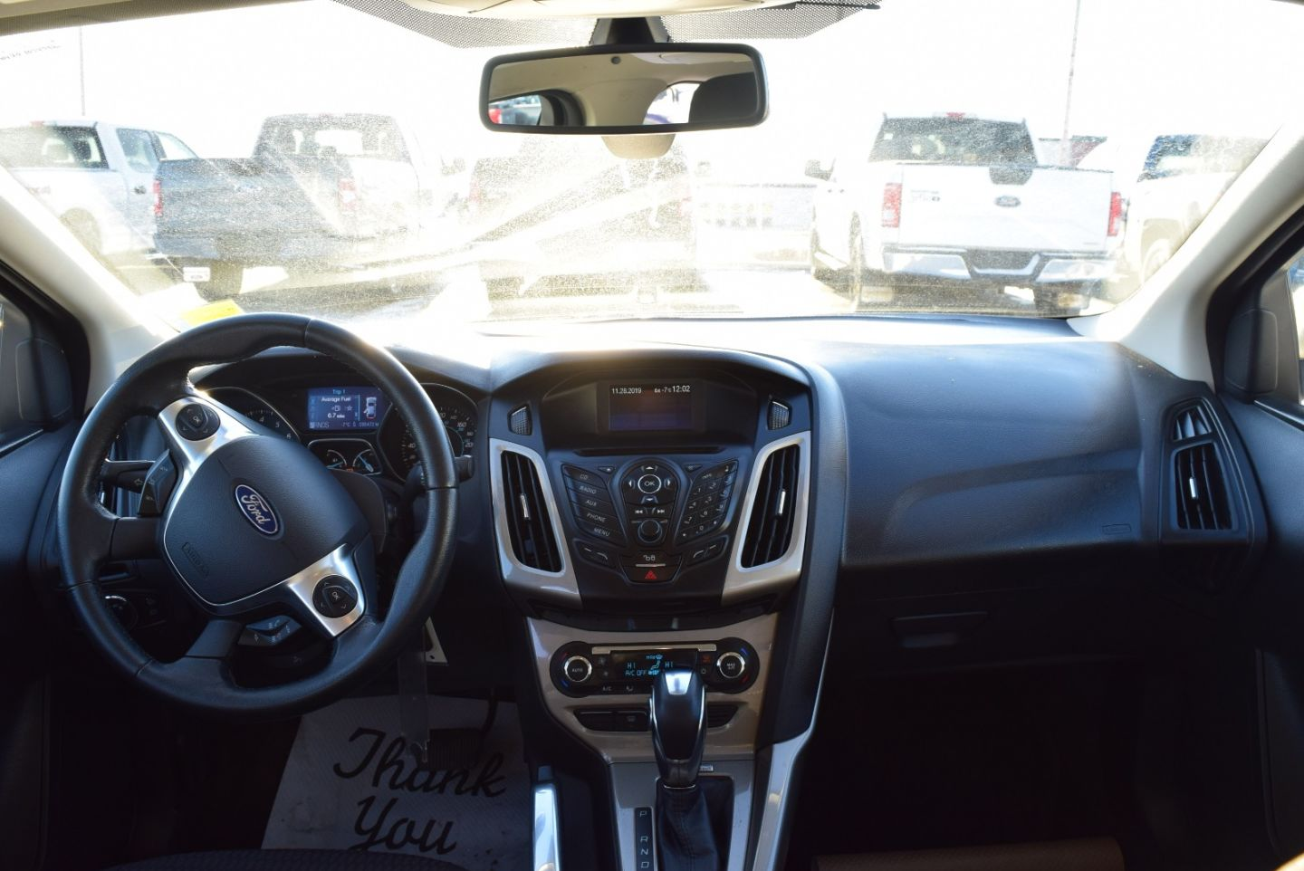 2012 Ford Focus SEL for sale in Peace River, Alberta