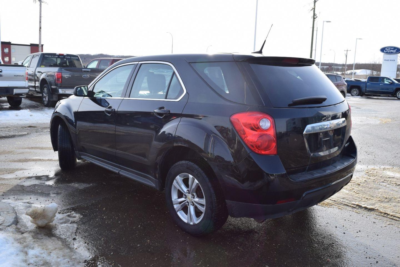 2012 Chevrolet Equinox LS for sale in Peace River, Alberta