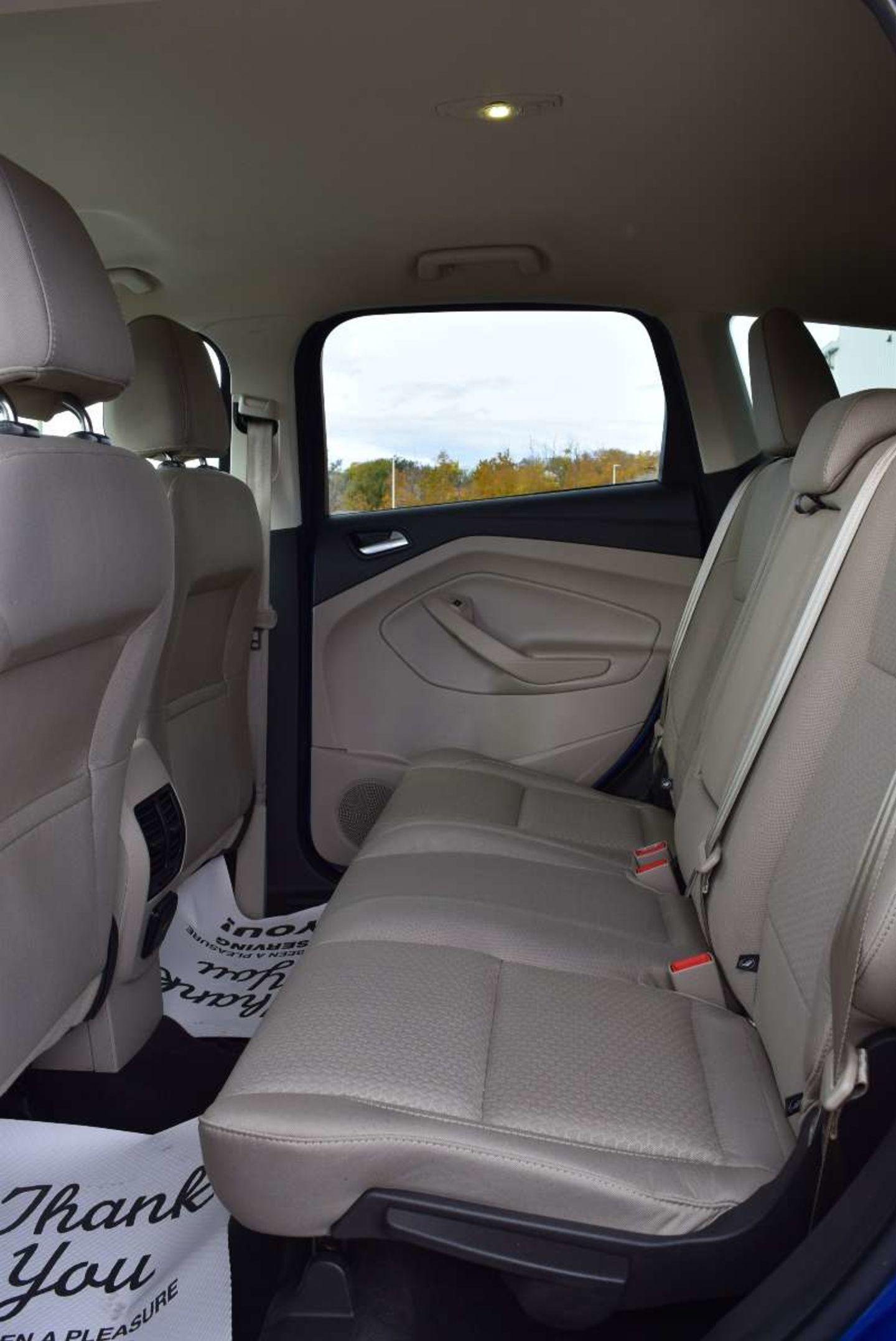 2017 Ford Escape SE for sale in Peace River, Alberta