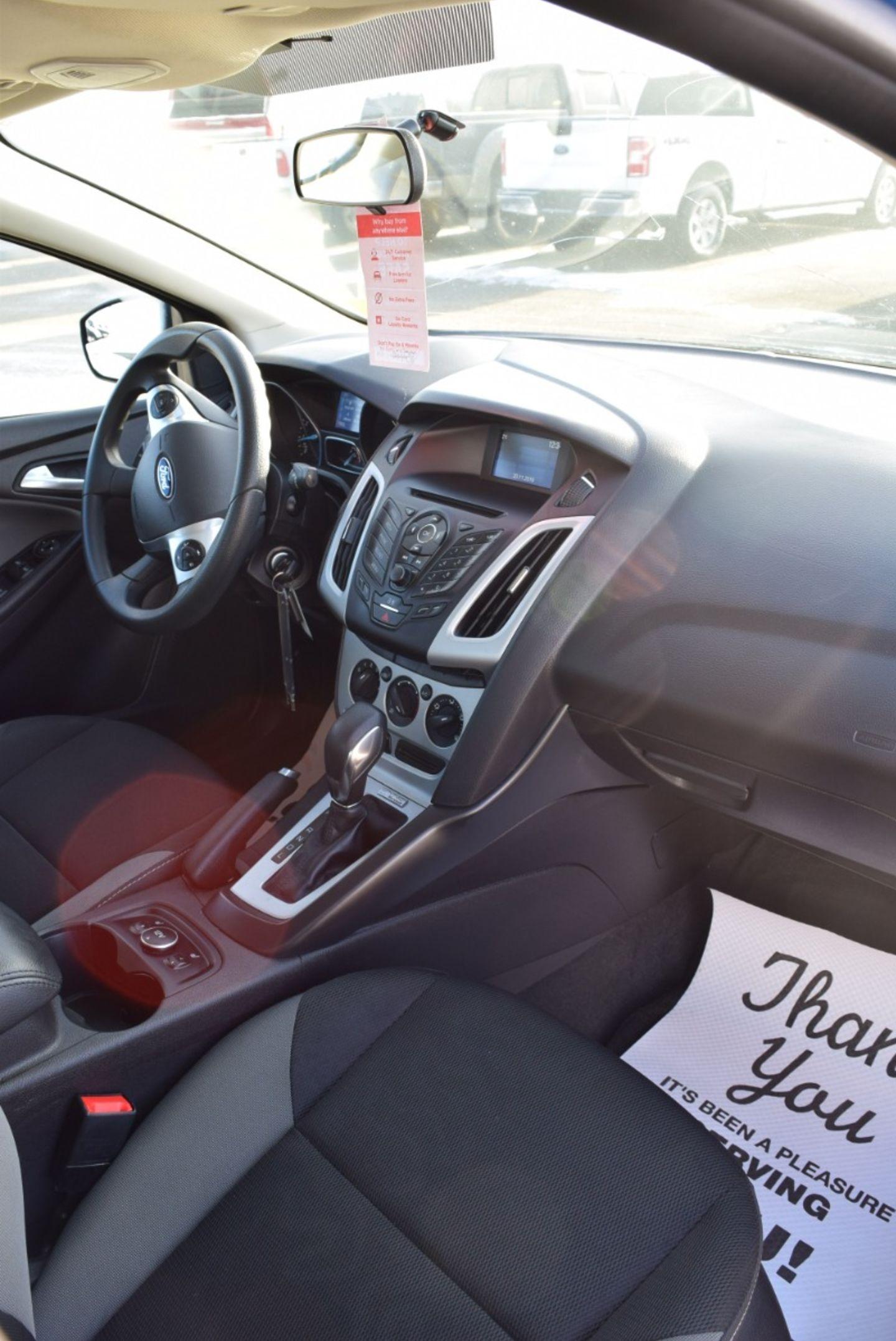 2014 Ford Focus SE for sale in Peace River, Alberta