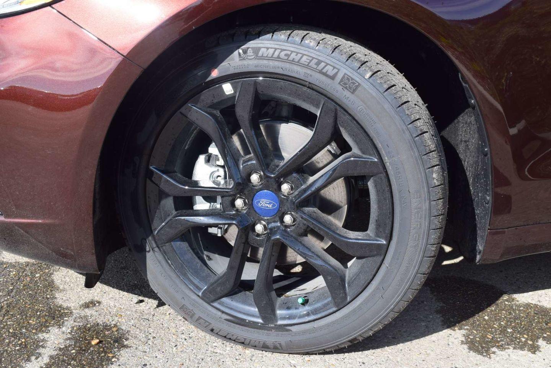 2019 Ford Fusion SE for sale in Peace River, Alberta
