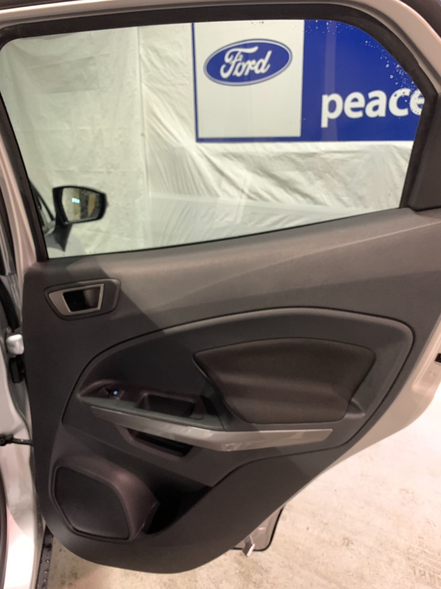 2020 Ford EcoSport SE for sale in Peace River, Alberta