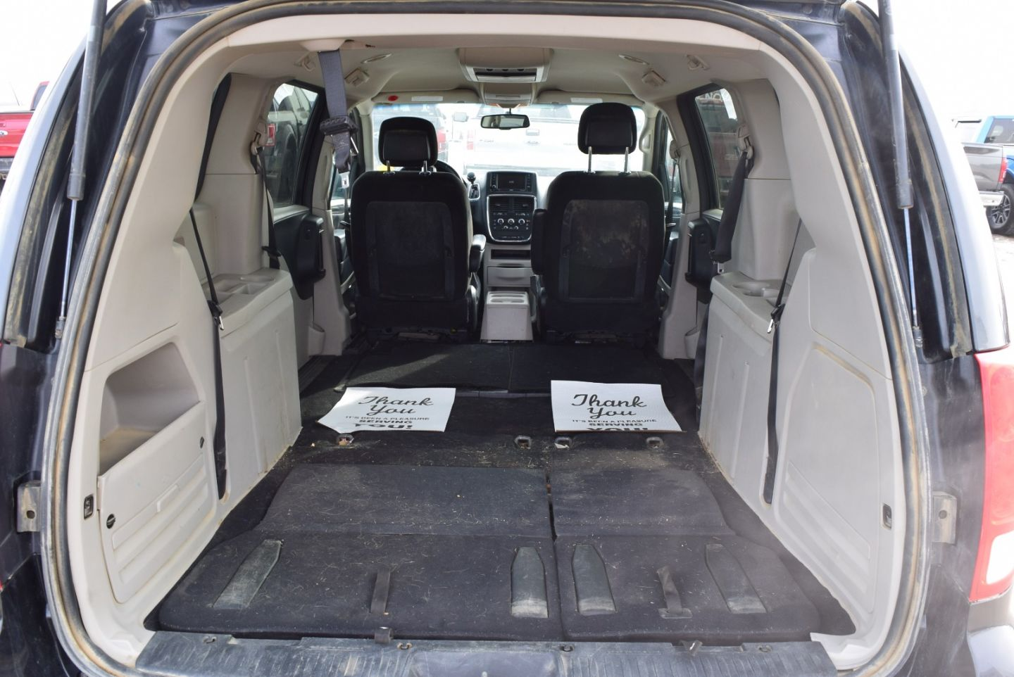 2012 Dodge Grand Caravan SE for sale in ,