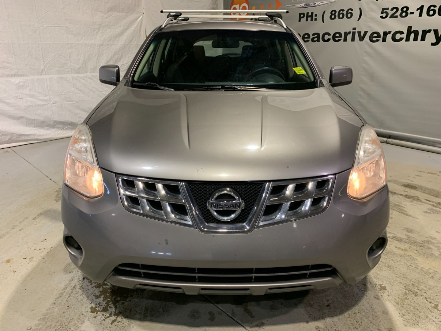2012 Nissan Rogue S for sale in Peace River, Alberta