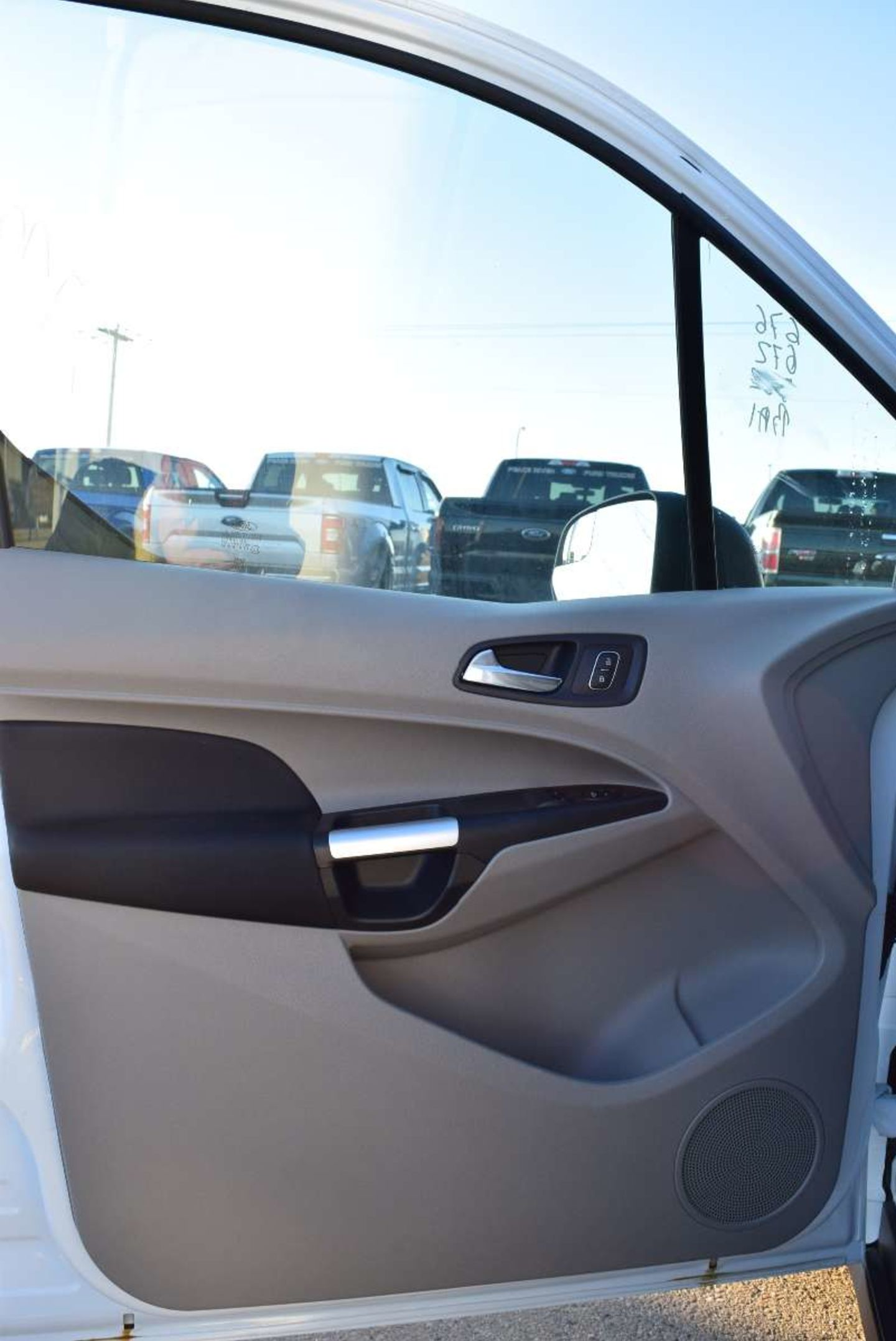 2020 Ford Transit Connect Van XLT for sale in Peace River, Alberta