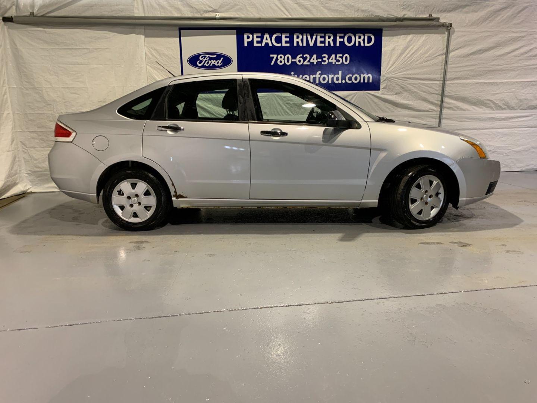 2010 Ford Focus SE for sale in Peace River, Alberta
