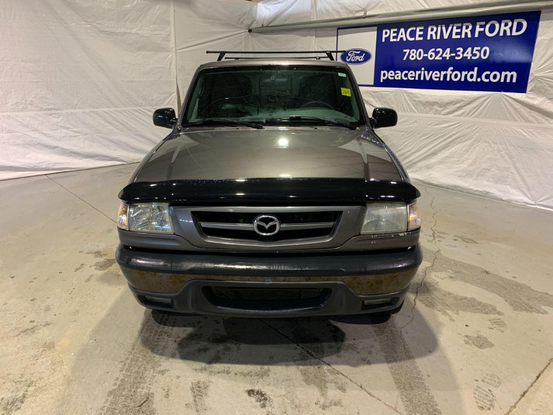 2005 Mazda B-Series Pickup Dual Sport for sale in Peace River, Alberta