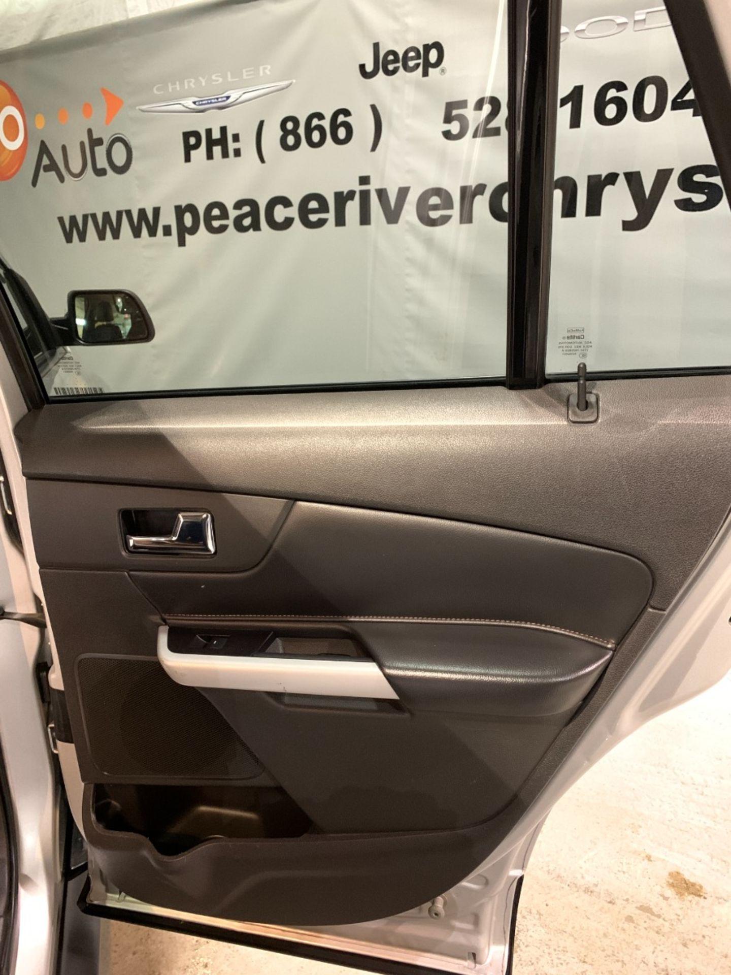2013 Ford Edge SEL for sale in Peace River, Alberta