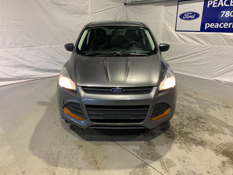 2014 Ford Escape S for sale in Peace River, Alberta