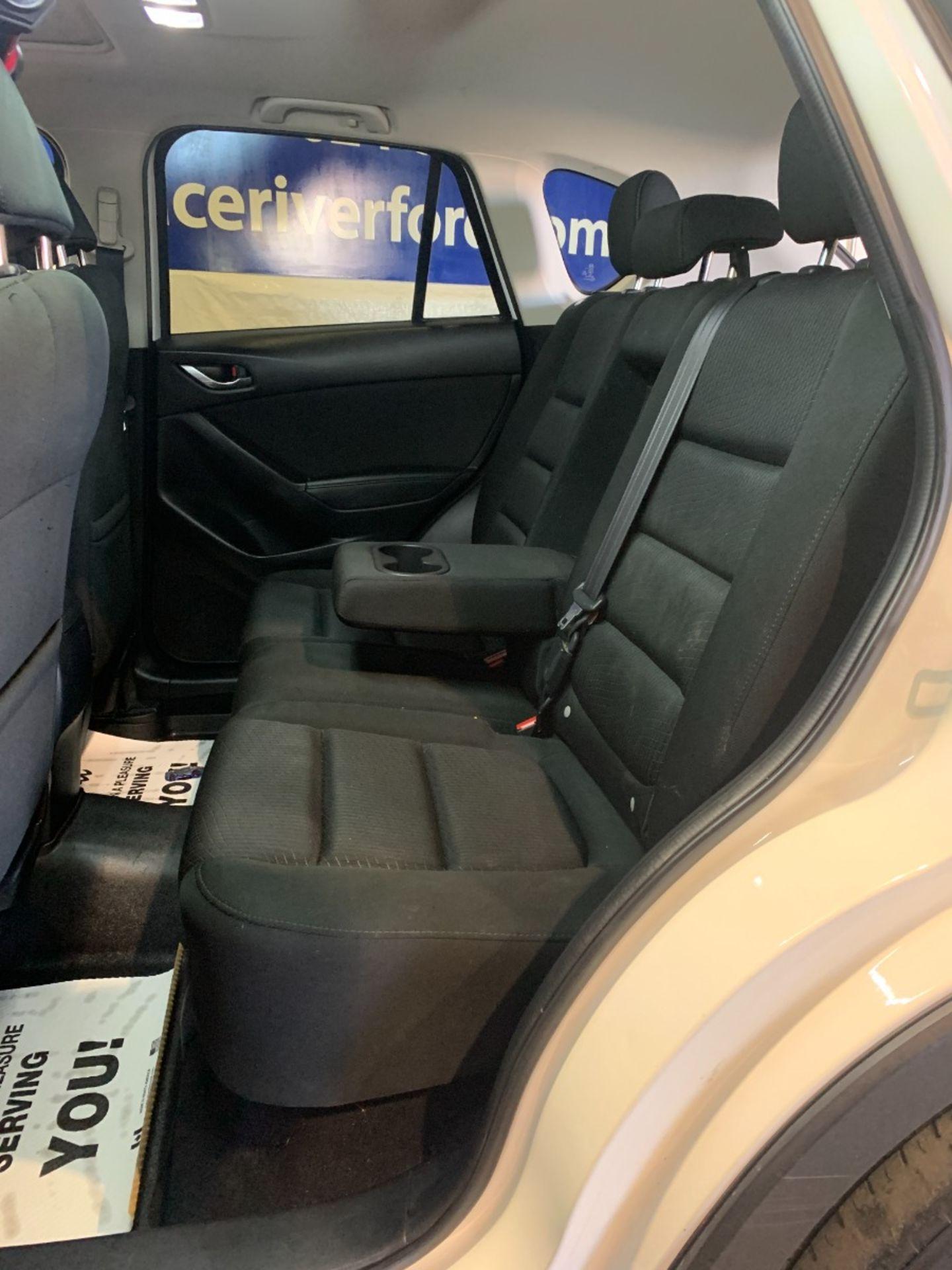 2014 Mazda CX-5 GS for sale in Peace River, Alberta