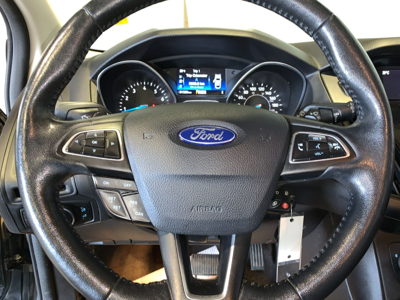 2017 Ford Focus SE for sale in Peace River, Alberta
