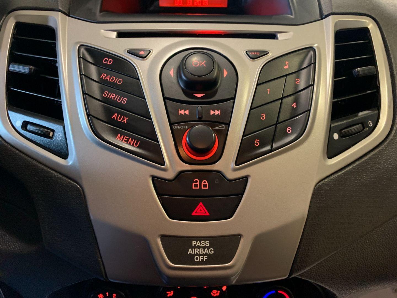 2013 Ford Fiesta SE for sale in Peace River, Alberta