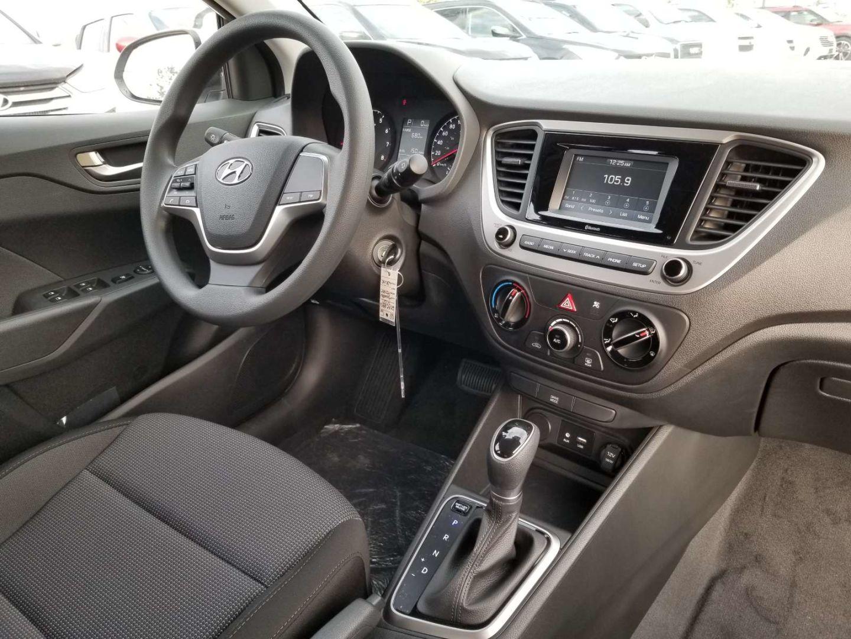 2020 Hyundai Accent Essential w/Comfort Package for sale in Edmonton, Alberta