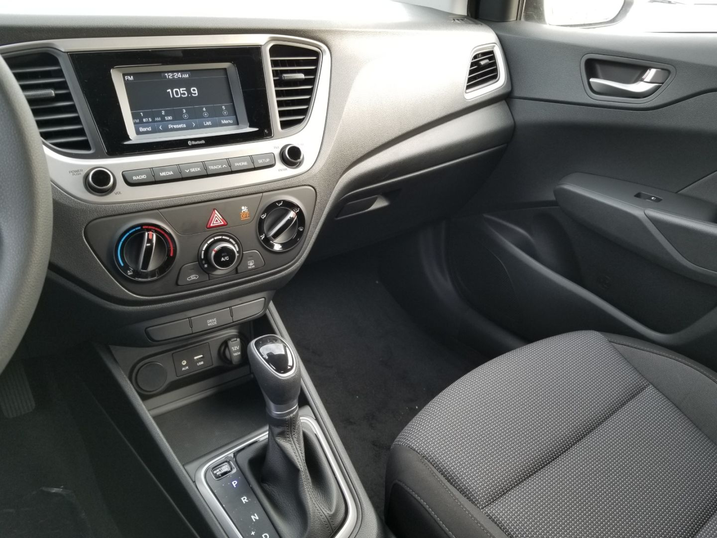 2020 Hyundai Accent Essential w/Comfort Package for sale in Edmonton, Alberta
