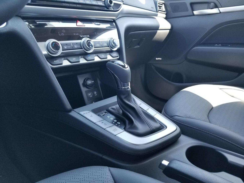 2020 Hyundai Elantra Ultimate for sale in Edmonton, Alberta
