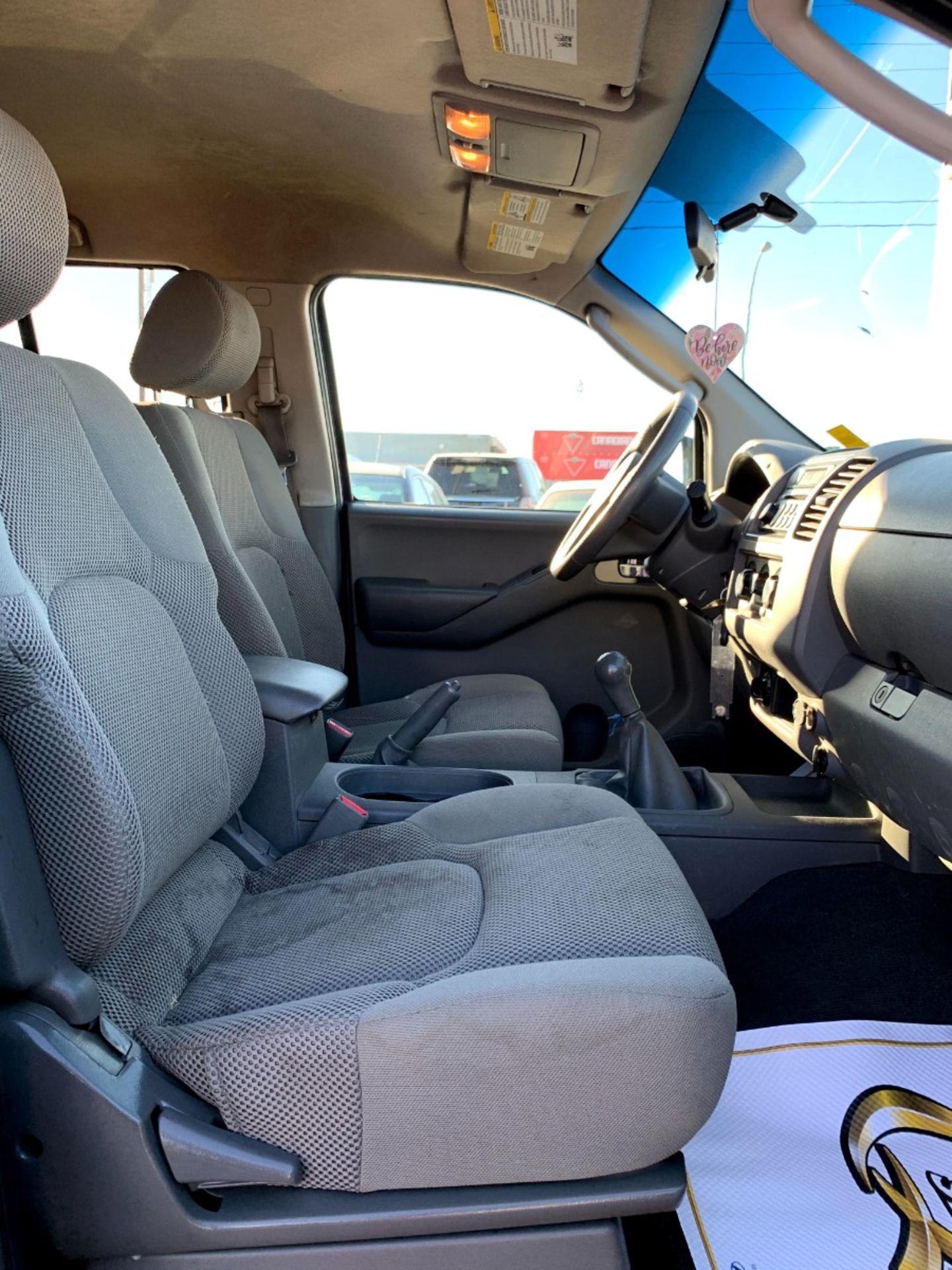 2006 Nissan Frontier SE for sale in Edmonton, Alberta
