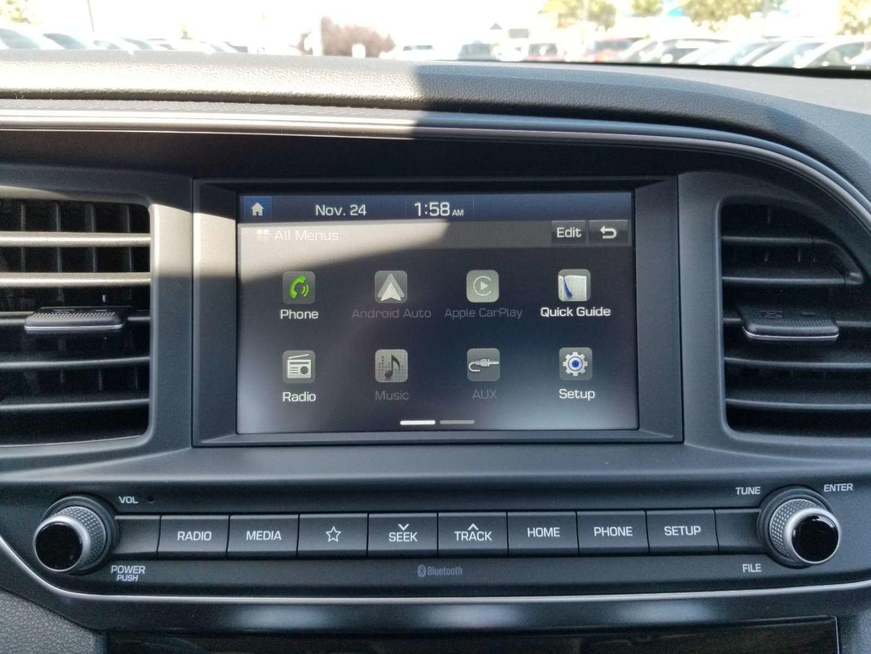 2020 Hyundai Elantra Preferred for sale in Edmonton, Alberta