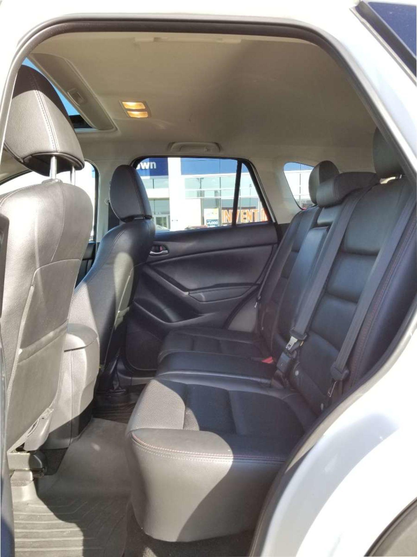 2014 Mazda CX-5 GT for sale in Edmonton, Alberta