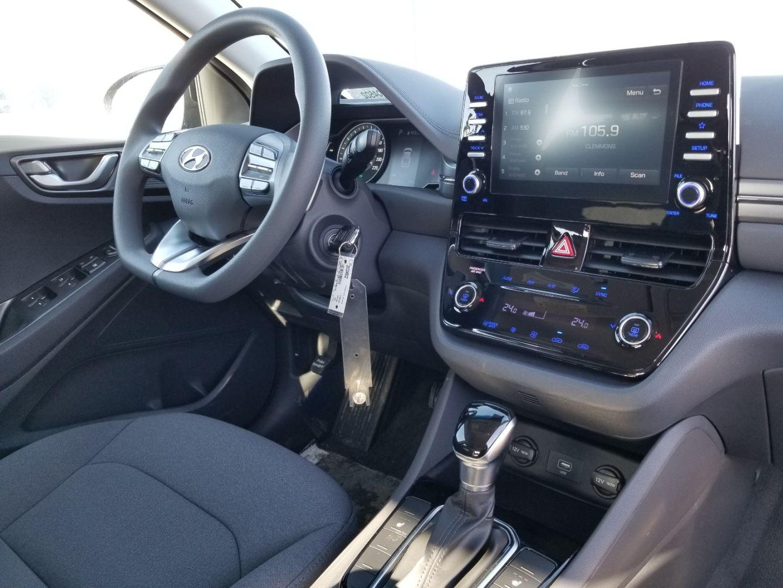 2020 Hyundai IONIQ Hybrid Essential for sale in Edmonton, Alberta