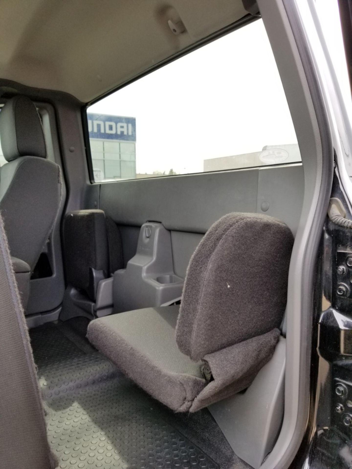 2011 Ford Ranger XLT for sale in Edmonton, Alberta