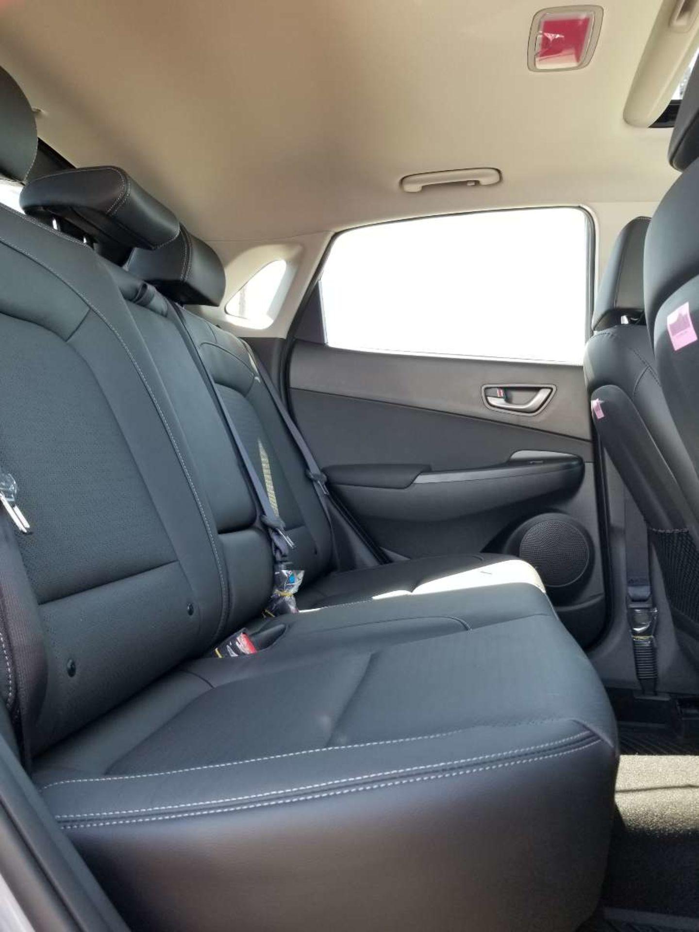 2020 Hyundai Kona Ultimate for sale in Edmonton, Alberta