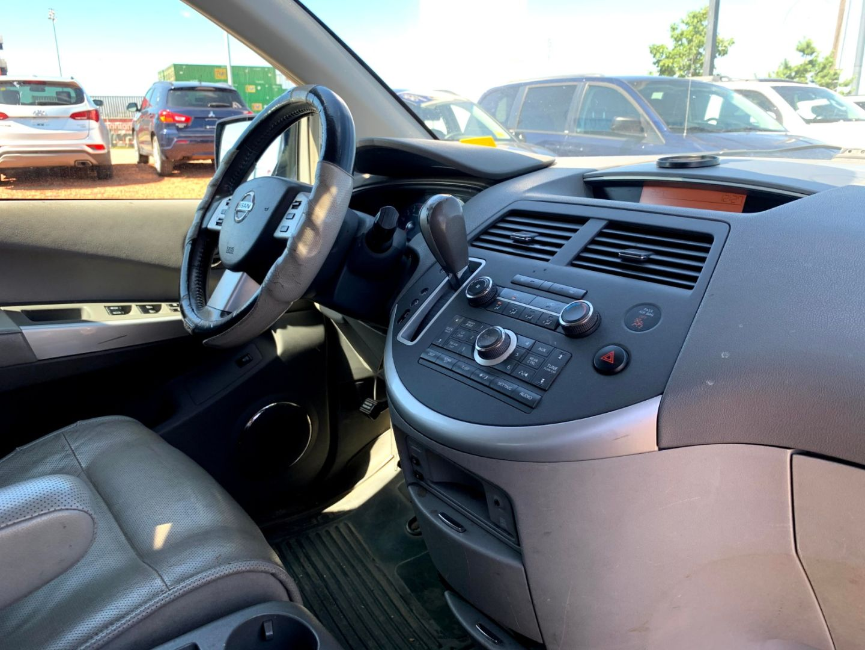 2007 Nissan Quest SL for sale in Edmonton, Alberta