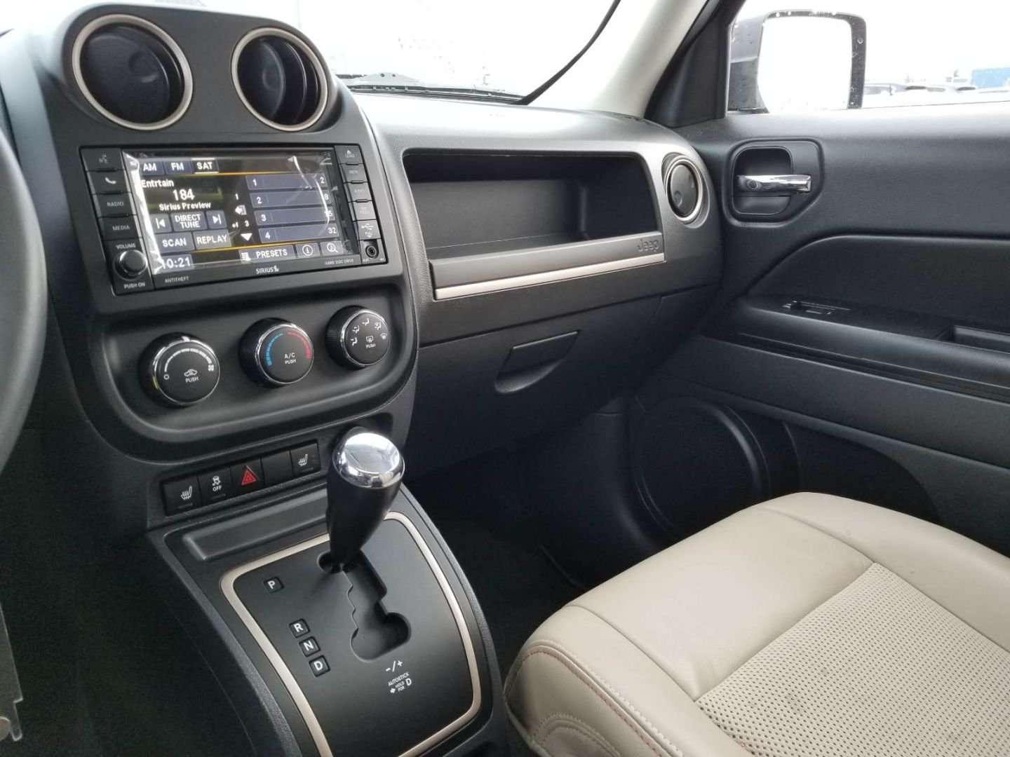 2016 Jeep Patriot 75th Anniversary for sale in Edmonton, Alberta