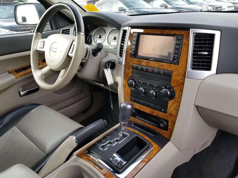 2010 Jeep Grand Cherokee Limited for sale in Edmonton, Alberta