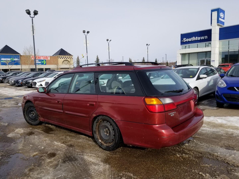 2003 Subaru Legacy L for sale in ,