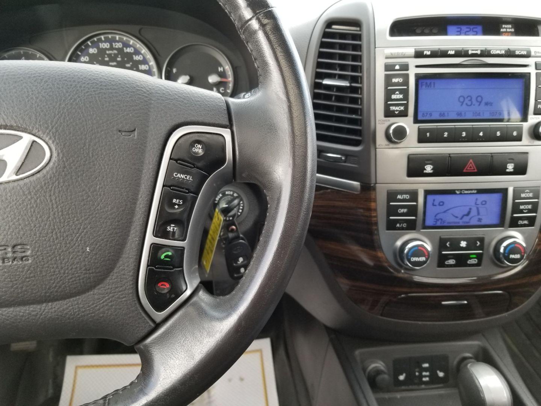 2011 Hyundai Santa Fe Limited for sale in ,