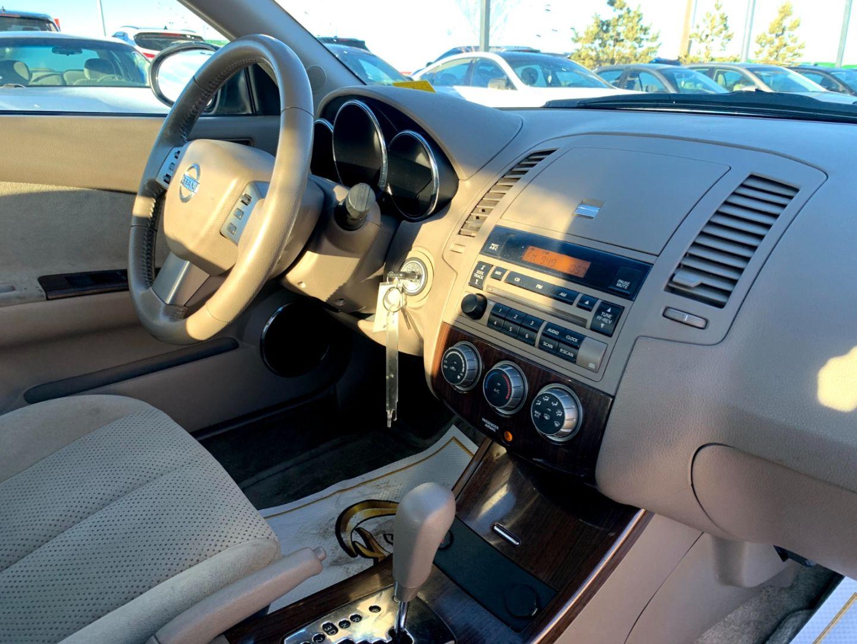 2005 Nissan Altima 2.5 S for sale in Edmonton, Alberta