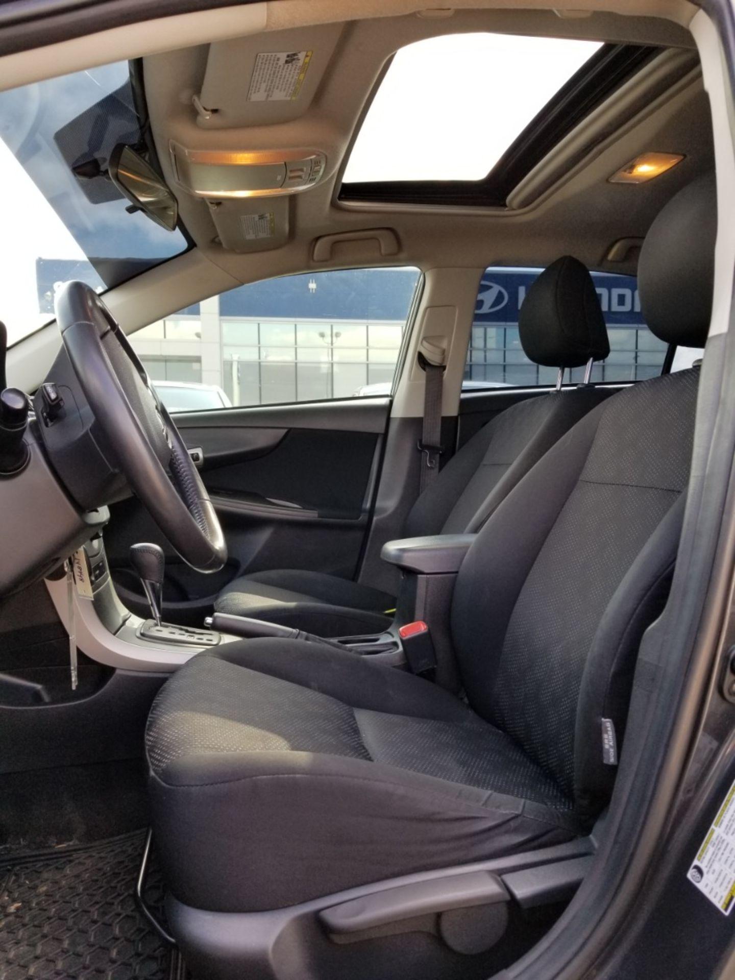 2009 Toyota Corolla CE for sale in Edmonton, Alberta