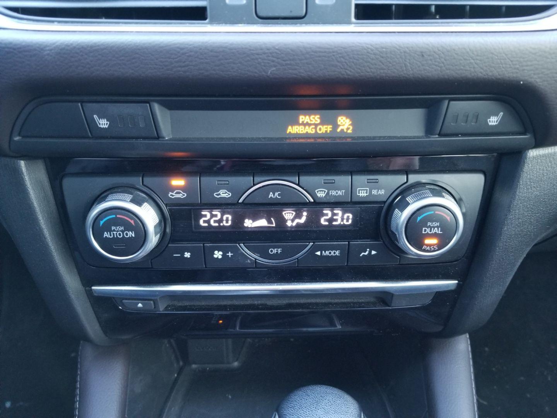 2016 Mazda Mazda6 GS for sale in Edmonton, Alberta
