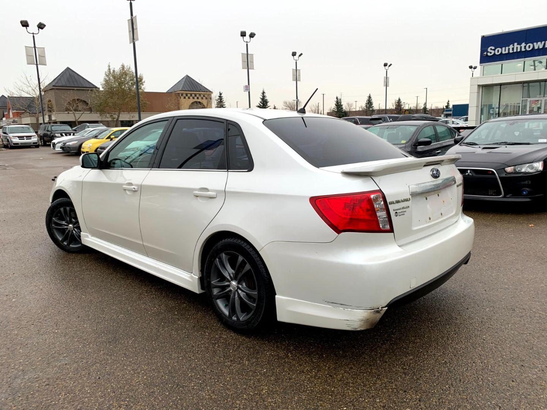 2010 Subaru Impreza 2.5i for sale in Edmonton, Alberta