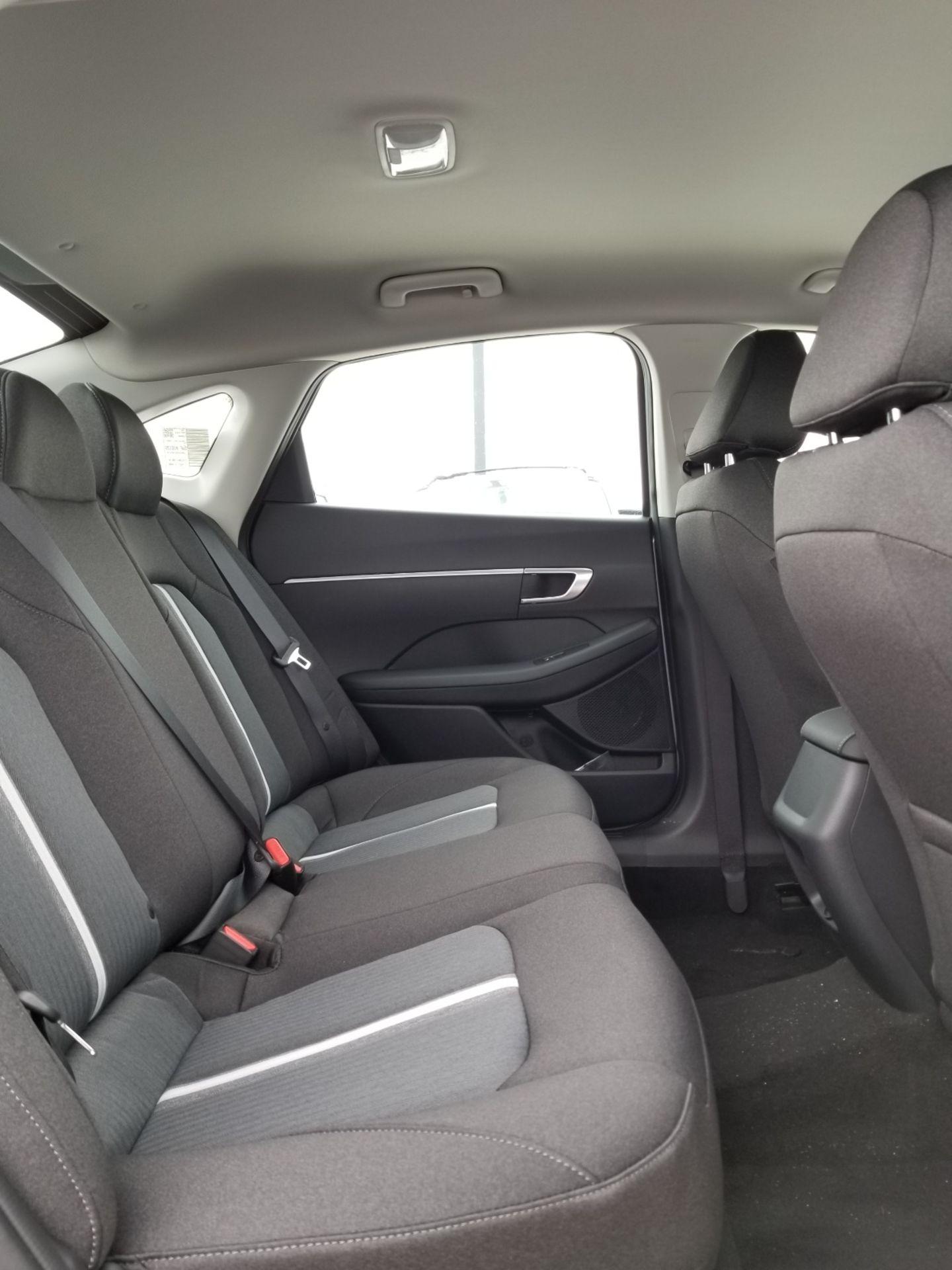2020 Hyundai Sonata Preferred for sale in Edmonton, Alberta
