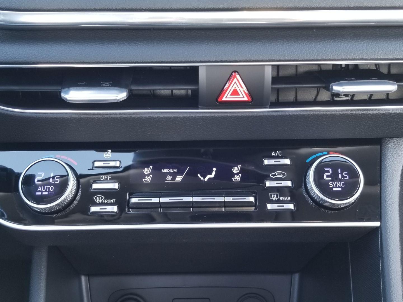 2020 Hyundai Sonata Luxury for sale in Edmonton, Alberta