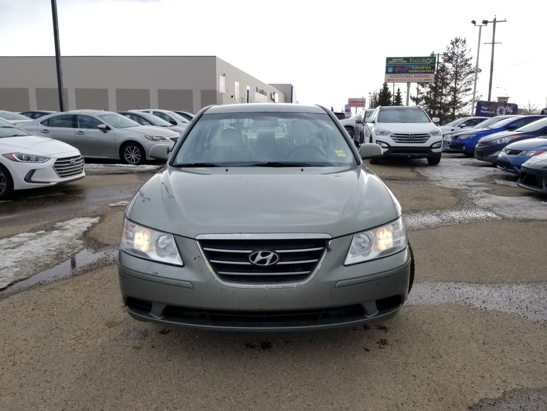 2010 Hyundai Sonata GL for sale in ,