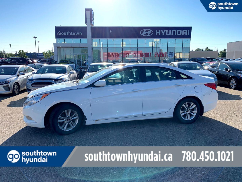 2012 Hyundai Sonata GLS for sale in Edmonton, Alberta