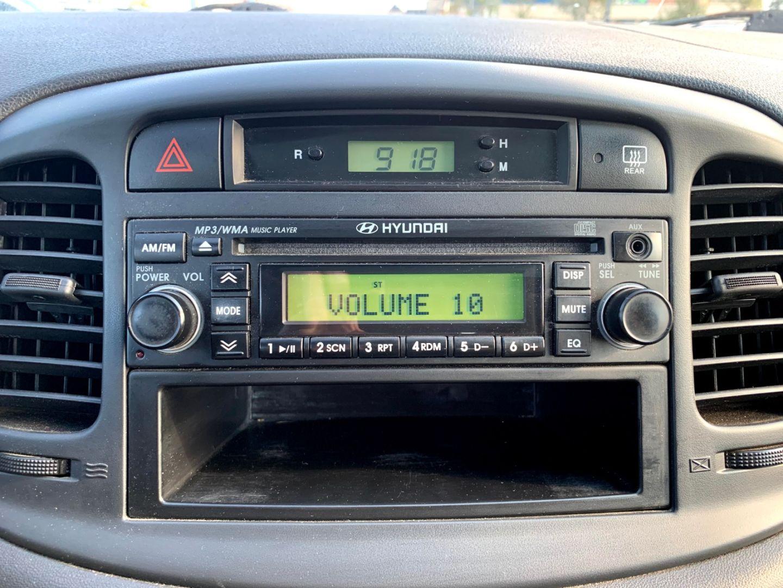 2009 Hyundai Accent Man GL w/Sport Pkg for sale in Edmonton, Alberta